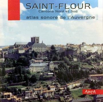 Atlas sonore Saint-Flour