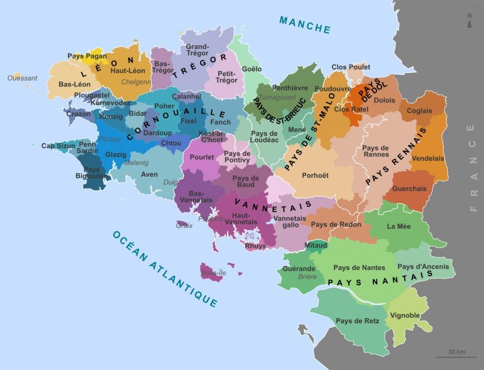 Decoupage Du Territoire Metropolitain Violoneux Fr